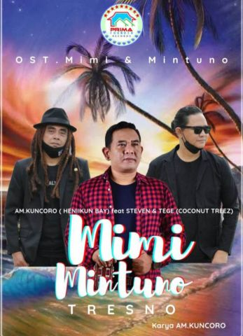 Prima Founder Records Buka Casting Web Series Mimi Mintuno – The Story of Tresno